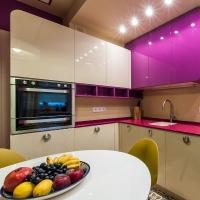 Кухонный гарнитур 28, любые размеры, изготовление на заказ
