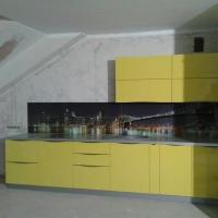 Кухонный гарнитур 283, любые размеры, изготовление на заказ