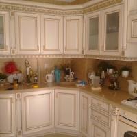 Кухонный гарнитур 284, любые размеры, изготовление на заказ