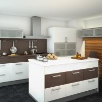 Кухонный гарнитур 289, любые размеры, изготовление на заказ