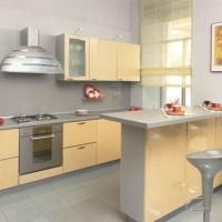 Кухонный гарнитур 29, любые размеры, изготовление на заказ