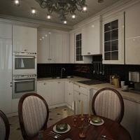 Кухонный гарнитур 290, любые размеры, изготовление на заказ