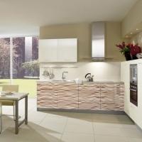 Кухонный гарнитур 291, любые размеры, изготовление на заказ