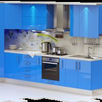Кухонный гарнитур 292, любые размеры, изготовление на заказ