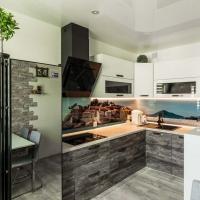Кухонный гарнитур 295, любые размеры, изготовление на заказ