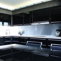 Кухонный гарнитур 296, любые размеры, изготовление на заказ