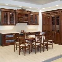 Кухонный гарнитур 297, любые размеры, изготовление на заказ