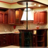 Кухонный гарнитур 305, любые размеры, изготовление на заказ