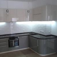 Кухонный гарнитур 311, любые размеры, изготовление на заказ