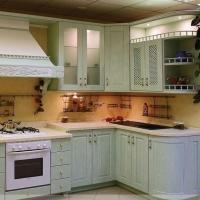 Кухонный гарнитур 314, любые размеры, изготовление на заказ