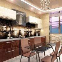 Кухонный гарнитур 315, любые размеры, изготовление на заказ