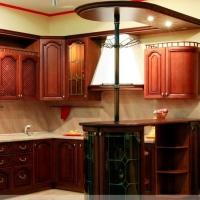 Кухонный гарнитур 318, любые размеры, изготовление на заказ