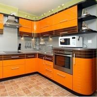 Кухонный гарнитур 31, любые размеры, изготовление на заказ