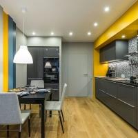 Кухонный гарнитур 32, любые размеры, изготовление на заказ