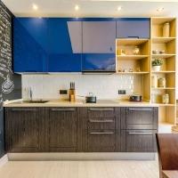 Кухонный гарнитур 321, любые размеры, изготовление на заказ