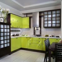 Кухонный гарнитур 323, любые размеры, изготовление на заказ