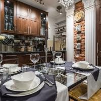 Кухонный гарнитур 324, любые размеры, изготовление на заказ
