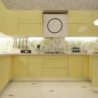 Кухонный гарнитур 33, любые размеры, изготовление на заказ
