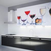 Кухонный гарнитур 331, любые размеры, изготовление на заказ