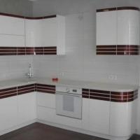 Кухонный гарнитур 332, любые размеры, изготовление на заказ