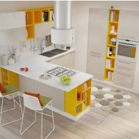Кухонный гарнитур 336, любые размеры, изготовление на заказ