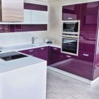 Кухонный гарнитур 337, любые размеры, изготовление на заказ