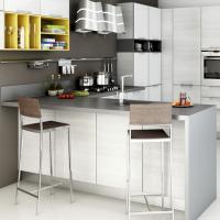 Кухонный гарнитур 338, любые размеры, изготовление на заказ