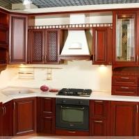 Кухонный гарнитур 339, любые размеры, изготовление на заказ