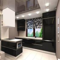 Кухонный гарнитур 340, любые размеры, изготовление на заказ