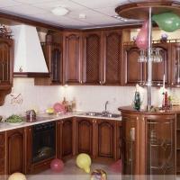Кухонный гарнитур 342, любые размеры, изготовление на заказ