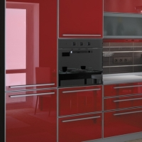 Кухонный гарнитур 349, любые размеры, изготовление на заказ