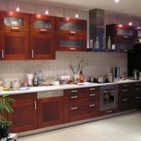 Кухонный гарнитур 35, любые размеры, изготовление на заказ
