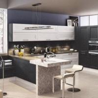 Кухонный гарнитур 357, любые размеры, изготовление на заказ