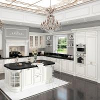 Кухонный гарнитур 358, любые размеры, изготовление на заказ