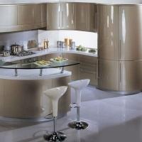 Кухонный гарнитур 359, любые размеры, изготовление на заказ