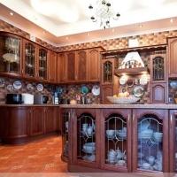 Кухонный гарнитур 361, любые размеры, изготовление на заказ