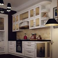 Кухонный гарнитур 366, любые размеры, изготовление на заказ