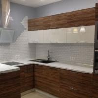 Кухонный гарнитур 369, любые размеры, изготовление на заказ