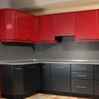 Кухонный гарнитур 37, любые размеры, изготовление на заказ