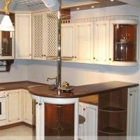 Кухонный гарнитур 371, любые размеры, изготовление на заказ