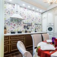 Кухонный гарнитур 372, любые размеры, изготовление на заказ