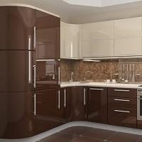 Кухонный гарнитур 375, любые размеры, изготовление на заказ