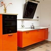 Кухонный гарнитур 376, любые размеры, изготовление на заказ