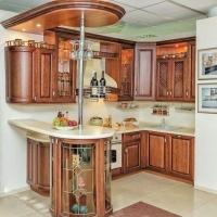 Кухонный гарнитур 385, любые размеры, изготовление на заказ