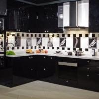 Кухонный гарнитур 389, любые размеры, изготовление на заказ