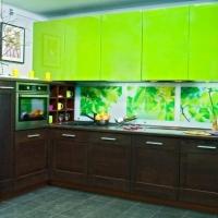 Кухонный гарнитур 390, любые размеры, изготовление на заказ