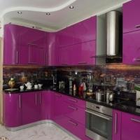 Кухонный гарнитур 391, любые размеры, изготовление на заказ