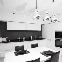 Кухонный гарнитур 392, любые размеры, изготовление на заказ