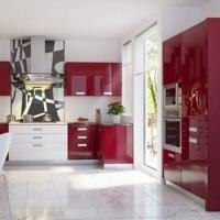 Кухонный гарнитур 394, любые размеры, изготовление на заказ