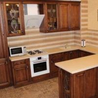 Кухонный гарнитур 397, любые размеры, изготовление на заказ
